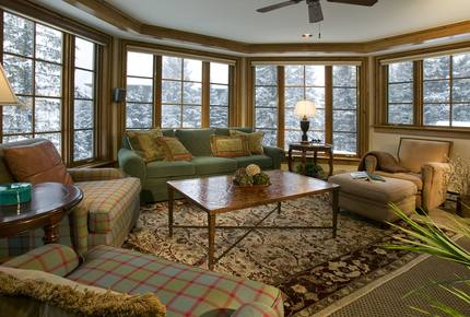Riva Suite at Vail Mountain Lodge & Spa