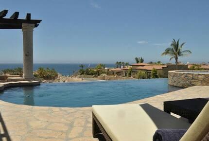 Villa Tequila Gold - Cabo San Lucas, Mexico