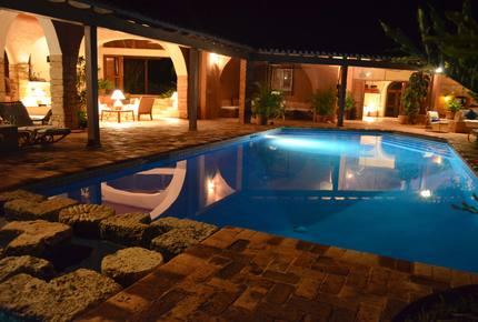 Ventanas al Mar - Ocean Front Custom Home at Casa de Campo
