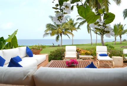 Ventanas al Mar - Ocean Front Custom Home at Casa de Campo - Casa de Campo, Dominican Republic