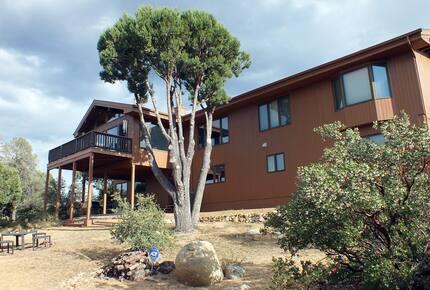Prescott Mountainside Retreat