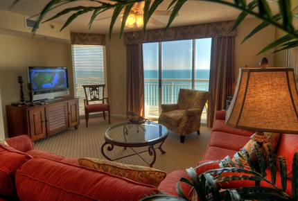Crescent Shores - North Myrtle Beach, South Carolina