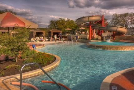 Lakeway Luxury Lakefront - Lakeway, Texas