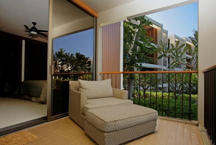 Mauna Lani Terrace - Mauna Lani, Hawaii
