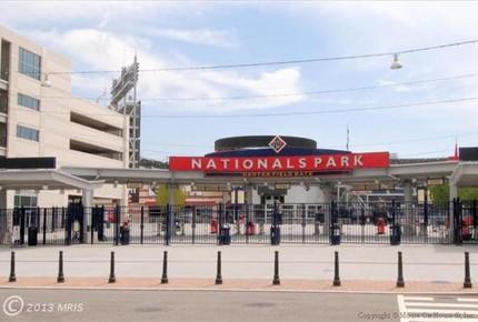 Washington, DC  Near Waterfront and Nationals Stadium - Washington, District of Columbia