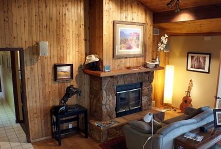 Prescott Mountainside Retreat - Prescott, Arizona