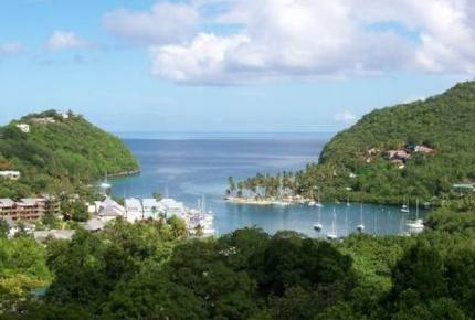 Discovery at Marigot Bay - Marigot Bay, Saint Lucia