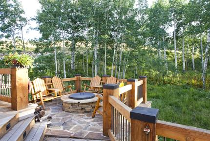The Tree House - Crested Butte, Colorado