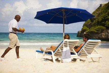The Crane Beach Resort - St, Philip, Barbados