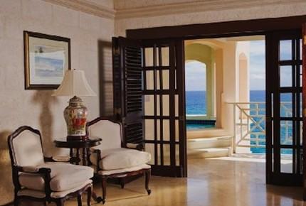 The Crane Beach Resort - St, Philip, Barbados