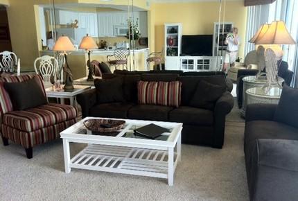 Silver Shells Resort and Spa - Destin, Florida