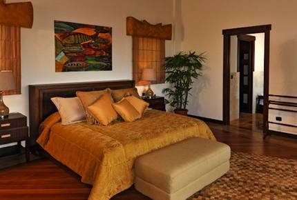 Casa Big Sur - Escaleras, Costa Rica