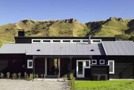 Tukituki River Valley Cottage - Havelock, New Zealand
