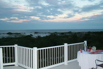 Barnegat Light Ocean Front Shore House