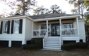 Daufuskie Island  Oceanfront Cottage - Daufuskie Island, South Carolina