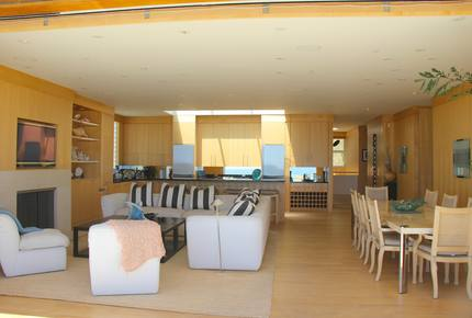Luxury Beach House in Aptos