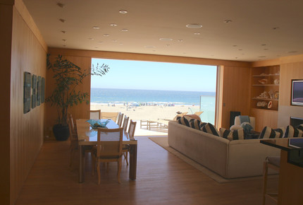 Luxury Beach House in Aptos - Aptos, California