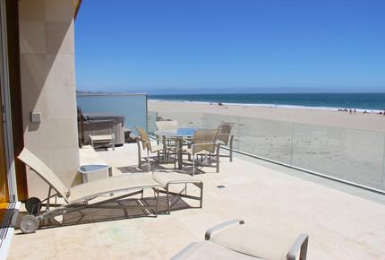Luxury Beach House in Aptos - Aptos, California