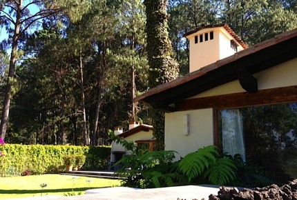 Avándaro Golf Club Home - Valle de Bravo, Mexico