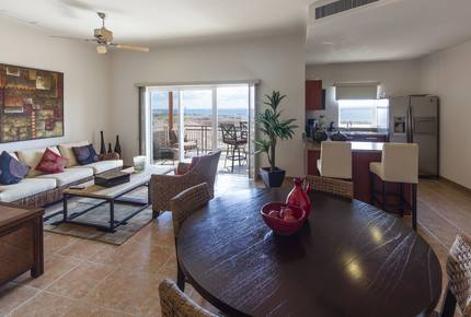 Las Colinas: 3 Bedroom - La Paz, Mexico