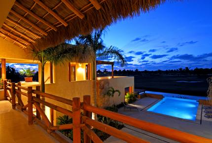 Casa Cariza- beautiful Villa