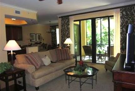 Naples Bay Resort Cottage - Naples, Florida