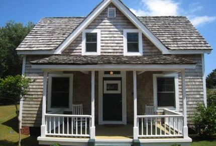 Serendipity Cottage - Ocracoke, North Carolina