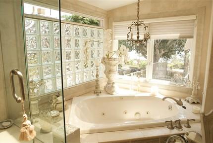 Villa Blanca - Laguna Beach, California