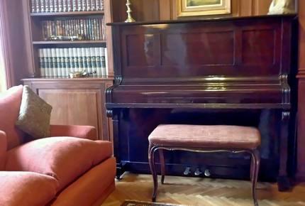 Classic Palermo - Rincón del Plata Apartment