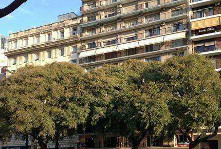 Classic Palermo - Rincón del Plata Apartment - Buenos Aires, Argentina