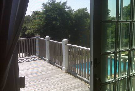 Southampton Vacation Home - Southampton, New York