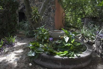 Hacienda Clemente Jacques