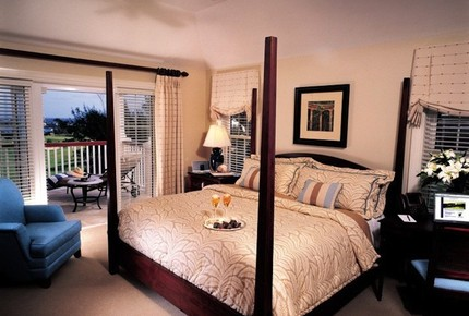 4 Bedroom at Tucker's Point Golf Villas - Hamilton Parish, Bermuda