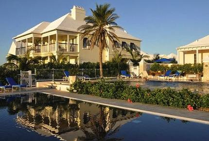 2 Bedroom at Tucker's Point Golf Villas - Hamilton Parish, Bermuda