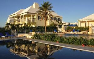 4 Bedroom at Rosewood Bermuda Golf Villas - Hamilton Parish, Bermuda