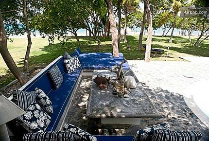 Private Secluded Beach Front Estate - Hacienda los Guayacanes