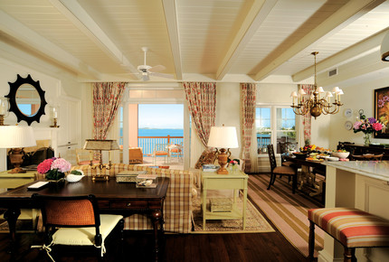 3 Bedroom at Tucker's Point Harbour Court - Hamilton Parish, Bermuda