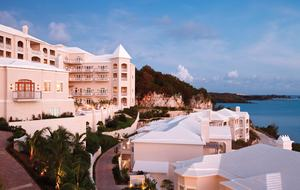 Hamilton Parish, Bermuda