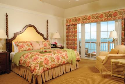 2 Bedroom at  Harbour Court Private Residence Club at Rosewood Bermuda
