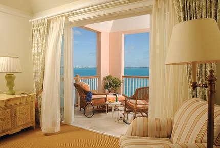 2 Bedroom at Rosewood Bermuda Harbour Court