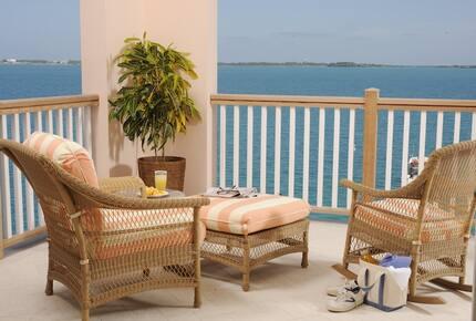 2 Bedroom at Tucker's Point Harbour Court - Hamilton Parish, Bermuda