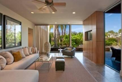 Rancho Mirage Tennis Estate - Rancho Mirage, California