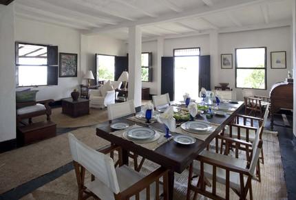 Takaungu House - Takaungu, Kenya