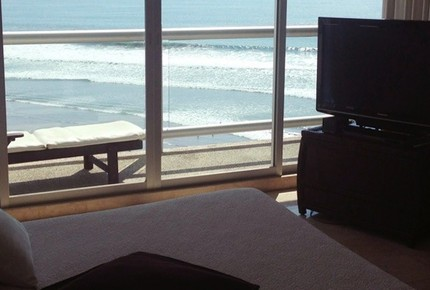 Tikal Apartment Stunning 10th Floor Ocean View