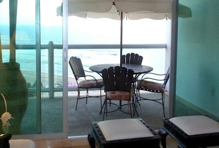 Tikal Apartment Stunning 10th Floor Ocean View - Acapulco de Juarez, Mexico