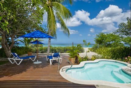 Sea Turtle Villa - Black Rock, Barbados
