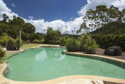 Orara Valley Estate - Upper Orara, Australia