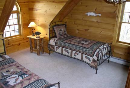 Chocolate Moose Lodge