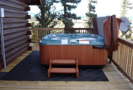 Chocolate Moose Lodge - Fairplay, Colorado