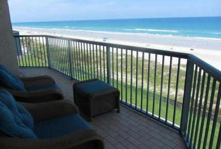 Ponce Paradise Ocean Front Villa